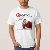 Bebo Back 2 School Entry T-Shirt