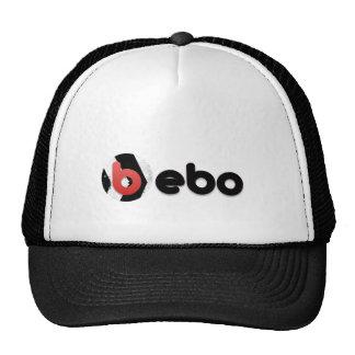 Bebo cool trucker hat
