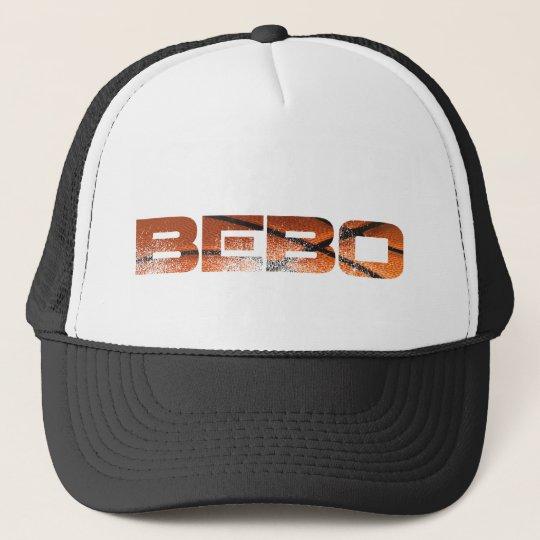 0032bb92 bebo cute trucker hat | Zazzle.com