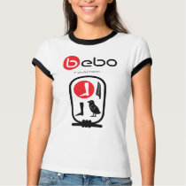 bebo in ancient times t-shirt
