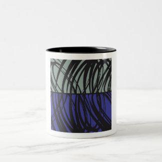 Bebop autumn   mug