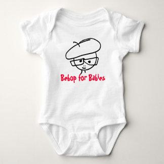 Bebop for Babies - Infant Baby Bodysuit