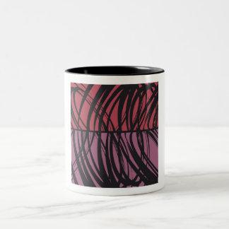 Bebop winter   mug
