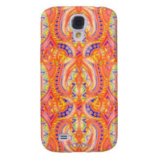 Bebopo Bright iPhone Case Samsung Galaxy S4 Cases