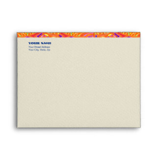 Bebopo Envelope A2 for Note Card or Stationery