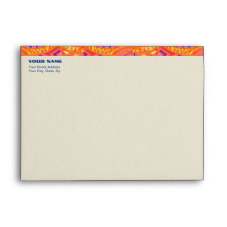 Bebopo Envelope A7 for Greeting Card