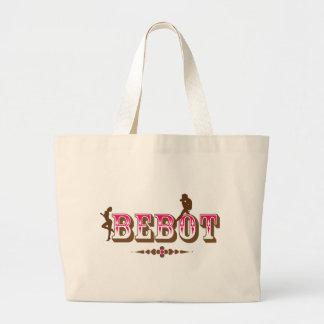 Bebot + Babae + Women Pinoy Pride Tote Bag