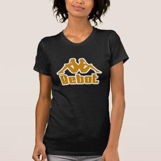 bebot [g] camiseta