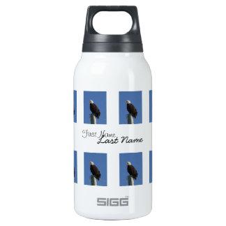 BEBS Bald Eagle Blue Sky Insulated Water Bottle