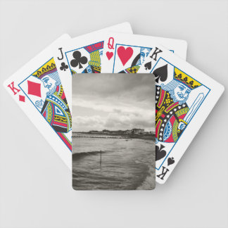 Becah Bicycle Playing Cards