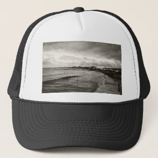 Becah Trucker Hat