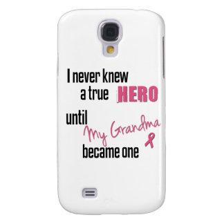 Became a Hero - Grandma Galaxy S4 Case