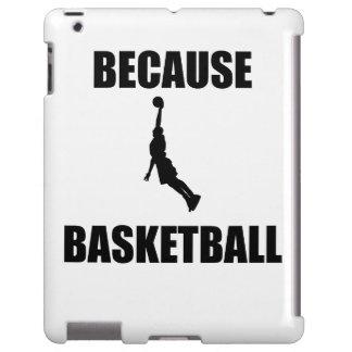 Because Basketball