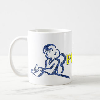 Because I'm the Producer, that's why Coffee Mug