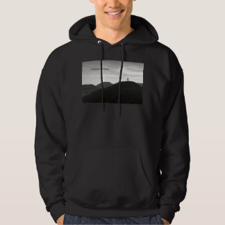 Because It's There Hoodie