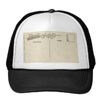 Because Life is a Trip... Write Your Own Story! Trucker Hat