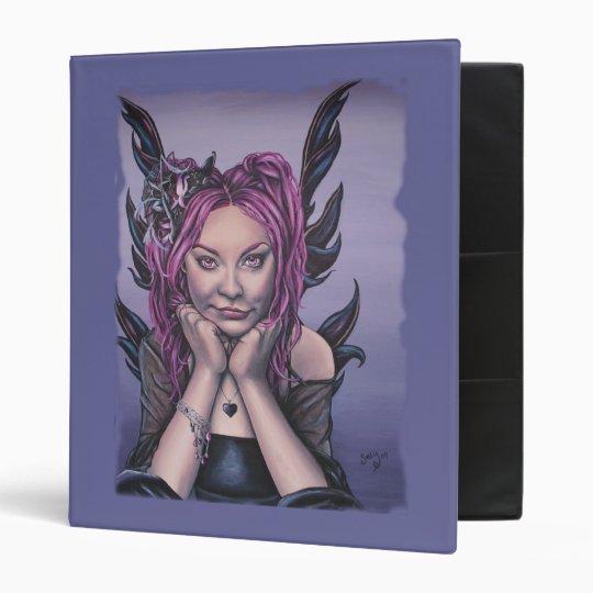 because you're mine faery artwork binder