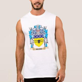 Beche Coat of Arms Sleeveless Shirt