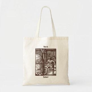 Beck / Baker Tote Bag