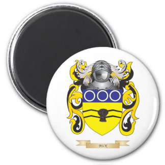 Beck Coat of Arms (Family Crest) Magnet