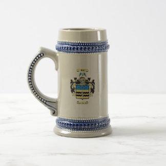 Beck (inglés) jarra de cerveza