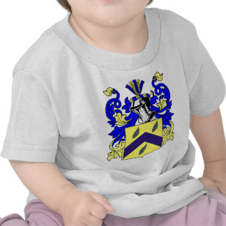 Becker NLD Coat of Arms Shirts