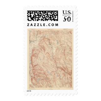 Becket, Massachusetts Postage
