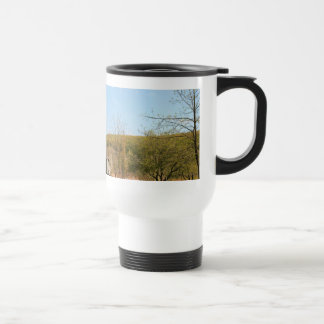 Becket Mountain Mug and Stein