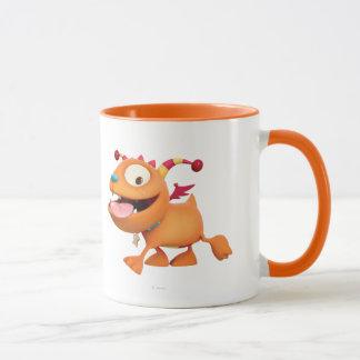 Beckett Mug