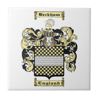 Beckham Ceramic Tile