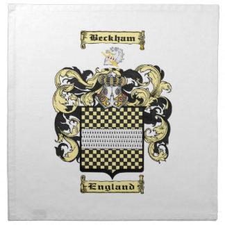 Beckham Napkin