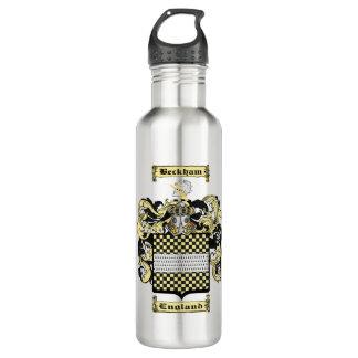 Beckham Stainless Steel Water Bottle