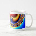 Beckoning 2 - Fractal Coffee Mug