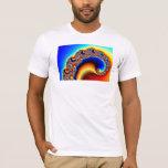 Beckoning 2 - Fractal T-Shirt