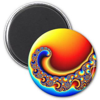 Beckoning - Fractal Magnet