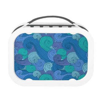 Beckoning Ocean Lunchboxes