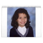 Beckys Kids Calendar