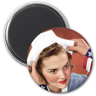 Become A Nurse Magnet