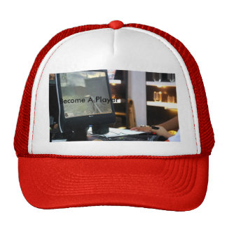 Become a Player Trucker Hat