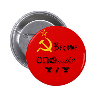Become one with? Y / Y Pins