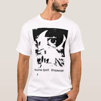 Become Spirit T-Shirt
