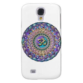 Become the Change Astro Symbols Samsung S4 Case