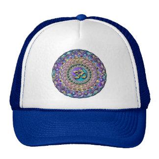 Become the Change Astro Symbols Trucker Hat