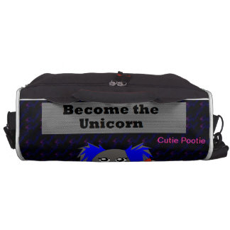 Become the Unicorn Laptop Bag
