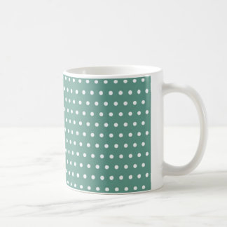 becomes green baby scores polka dots green scored  coffee mug
