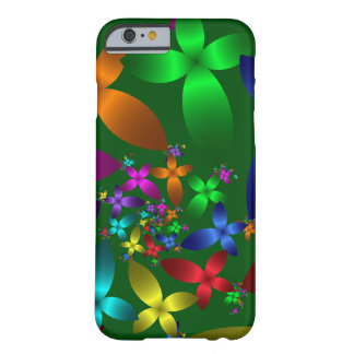 Becomes green mobile phone covering with barely there iPhone 6 case