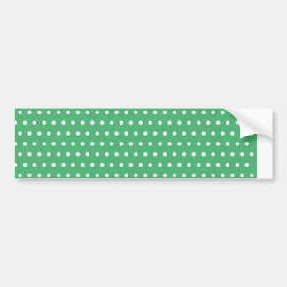 becomes green scores green (several products selec bumper sticker