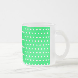 becomes green scores green (several products selec frosted glass coffee mug