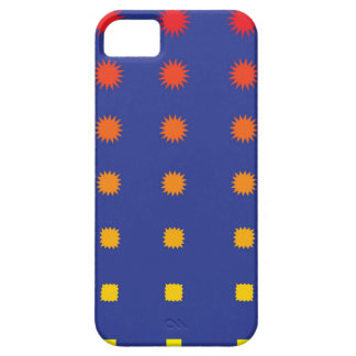 Becoming a Star iPhone SE/5/5s Case