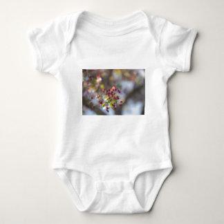 Becoming Spring Baby Bodysuit